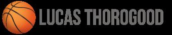 Lucas Thorogood